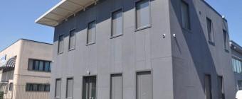 Tecma - Edificio artigianale