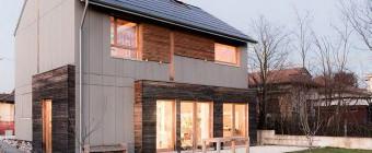 Casa Bioclimatica Varese