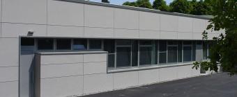 Scuola Elementare di Tarcento - Equitone