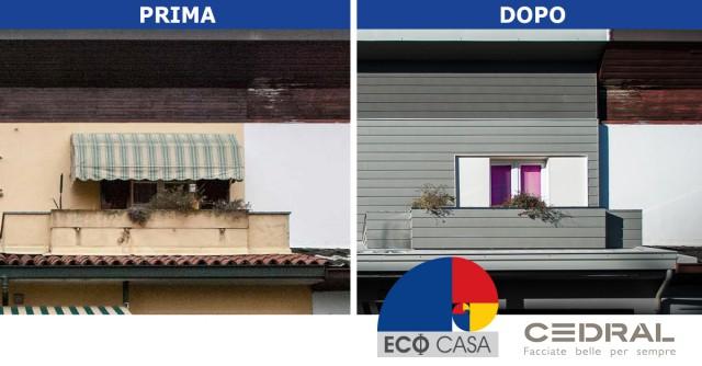 Creaton Italia partner di Eco Casa