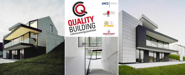 Creaton partner di Quality Building