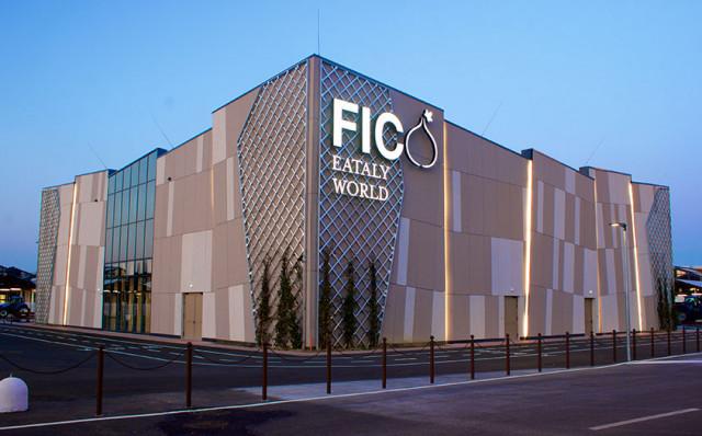 Il progetto FICO Eataly World è su Archilovers