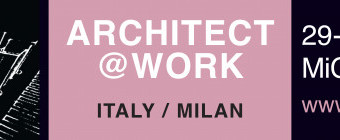 EQUITONE ad Architect@Work Milano 2017
