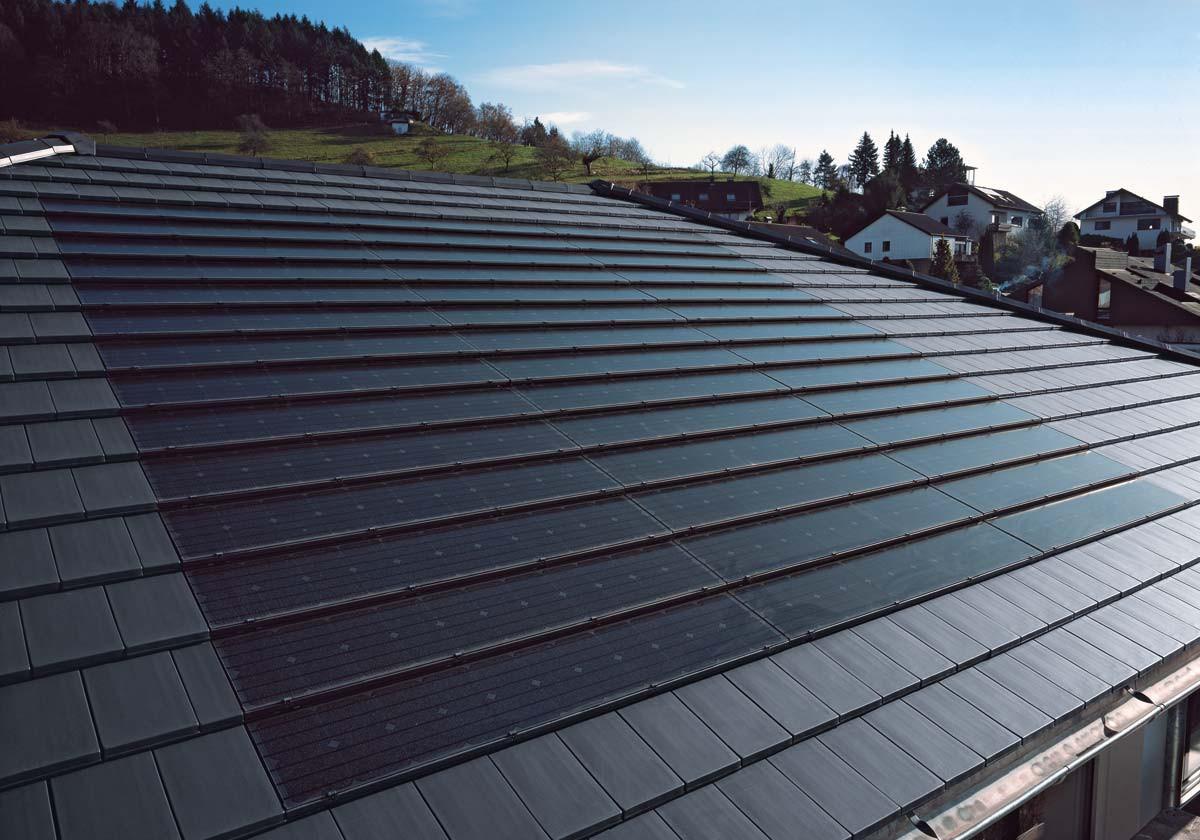 Solesia Modulo Fotovoltaico Integrato Creaton Italia