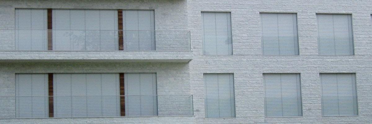 Lastre Eter-backer HD per realizzare al meglio pareti ventilate di alta qualità.