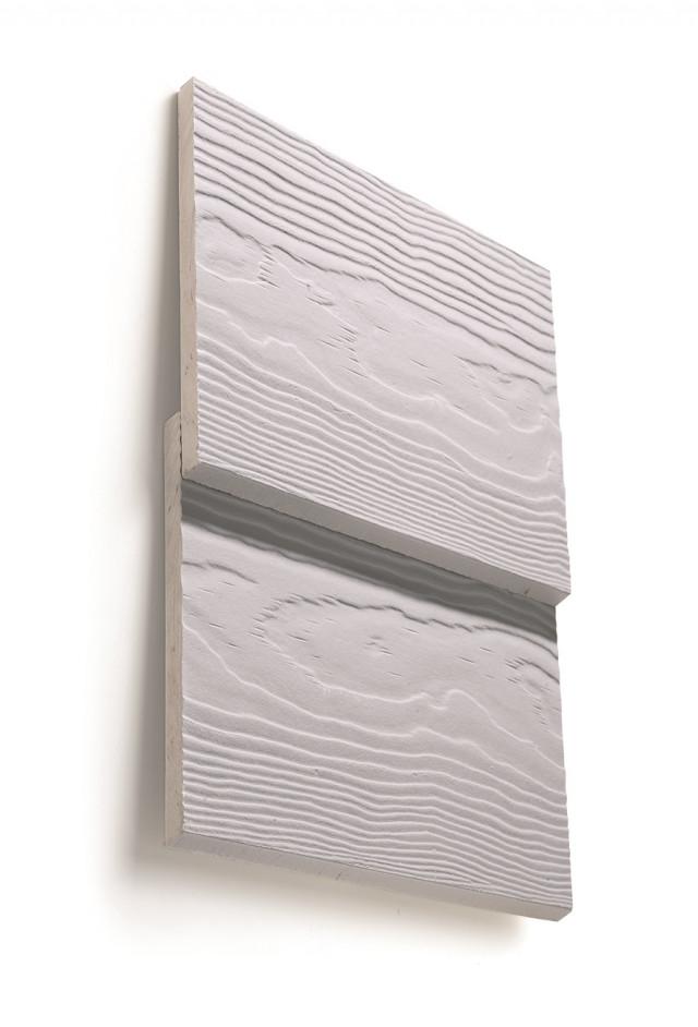 <p> Le Cedral Lap sono&nbsp;<strong>doghe in fibrocemento ecologico, </strong>pensate per la realizzazione di <strong>facciate ventilate </strong>con tradizionale montaggio a sormonto, che crea uno <strong>stile classico ed elegante.&nbsp;</strong></p> <p> &nbsp;</p> <p> Queste lastre piane silicocalcaree fibrorinforzate, mediamente compresse e autoclavate, garantiscono un&#39;<strong>ottima resa estetica </strong>ed un&#39;elevata durabilit&agrave; nel tempo, per un <strong>rivestimento a manutenzione zero.&nbsp;</strong></p> <p> Inoltre, grazie alla loro flessibilit&agrave; permettono di rivestire anche <strong>superfici curve.</strong></p> <p> <strong>&#8232;&#8232;</strong></p> <h4> Due finiture</h4> <div> <strong>Wood: </strong>con venature in rilievo, effetto legno<br /> <strong>Smooth: </strong>con superficie liscia, a buccia d&#39;arancia.</div> <div> &nbsp;</div> <h4> 25 colori</h4> <p> Disponibilit&agrave; di&nbsp;<strong>25 differenti colorazioni,</strong> oltre alla tinta C00 da colorare.<br /> Le tabelle RAL/NCS permettono di realizzare porte, finestre e lattonerie negli stessi colori.</p>