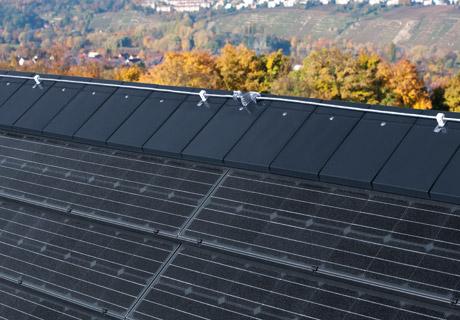 Solesia - Modulo Fotovoltaico